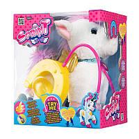Игрушки талисман - Счастливый единорог!  TM - Sprint Unicorn Lucky SPR002