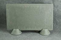 """Керамогранітний обігрівач """"Филигри"""" хакі (ніжки-конуси) 500 Вт 427GK5FI552 + NК552, фото 1"""