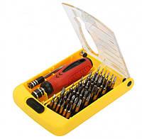 Набор Инструментов Jackly Jk-6088 Отвертка С Насадками