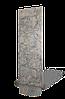 """Керамогранітний обігрівач """"Глянець"""" мармуровий 1400 Вт 891FPL14ShL853"""