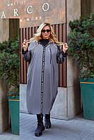 Женская осенняя ветровка куртка плащ ткань плащевка+подкладка размер: 52-54,56-58,60-62,64-66 РАСПРОДАЖА!
