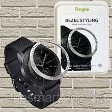 Накладка для часов Ringke для Samsung Galaxy Watch 42mm, Galaxy Sport GW-42-02