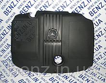 Кожух двигателя Mercedes W212, X204, S212 A6510102767