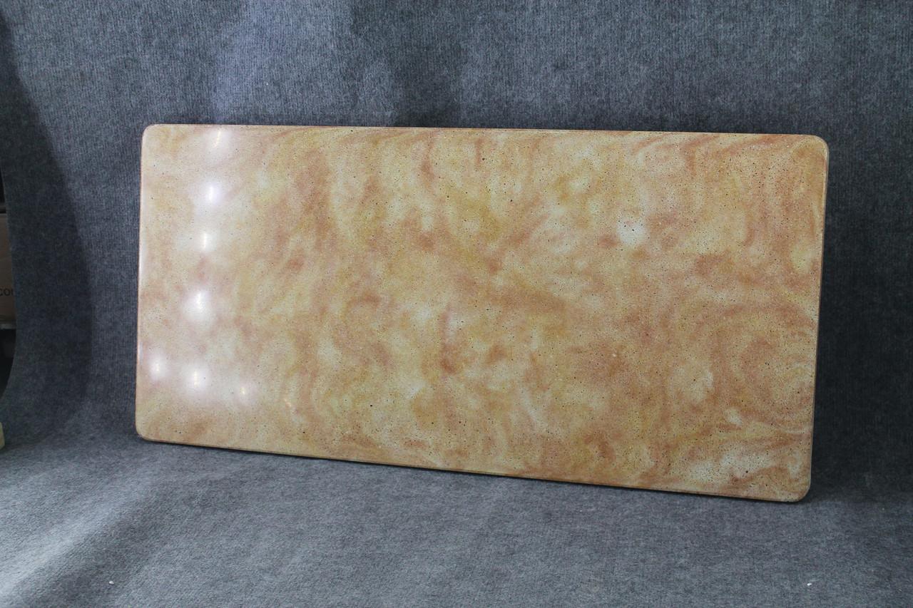 Глянець персиковий 1245GK6GL333