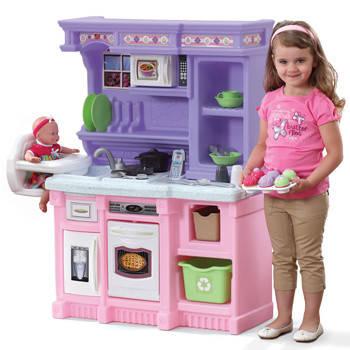 Дитячі кухні, супермаркети