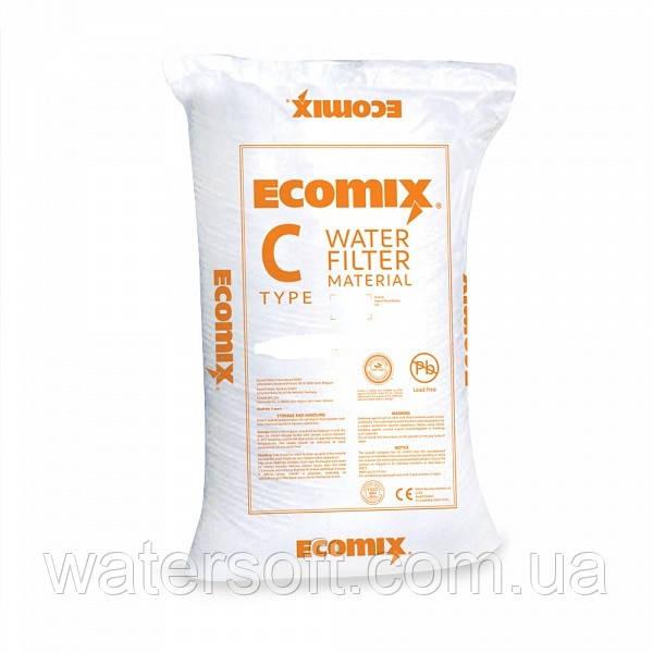Фильтрующий материал ECOMIX С - 12 литров