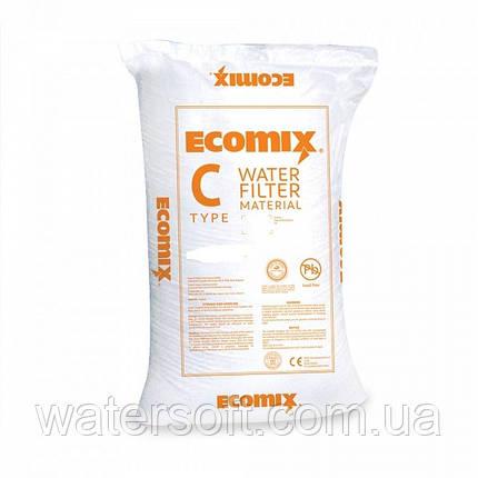 Фильтрующий материал ECOMIX С - 12 литров, фото 2