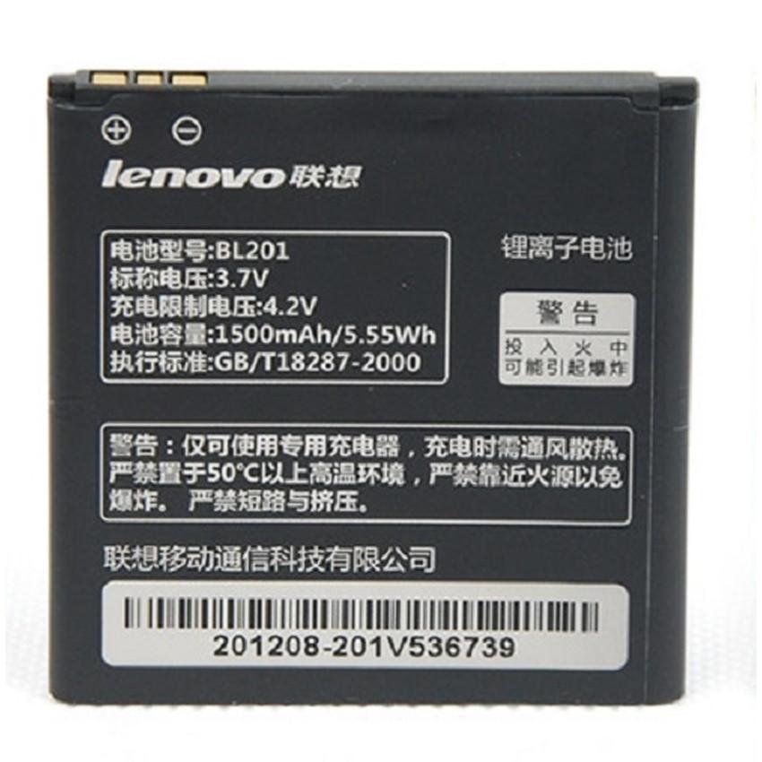 АКБ Lenovo BL201 для A60+