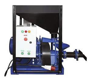 Экструдер ЭГК-80  380V (С трех фаз. дв. 7.5квт.) -27200