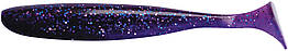 "Силикон Keitech Easy Shiner 5"" (5 шт/упак) цвет ea#04 violet"