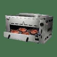 Гриль газовый Beef Maker Pro, ГЕРМАНИЯ!