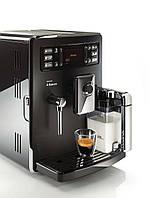 Кофемашина Philips Saeco Xelsis Focus HD8942/11