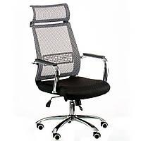 Кресло офисное Amazing black