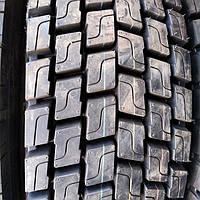 Грузовая шина HiFly HH308 (ведущая) 315/80 R22,5