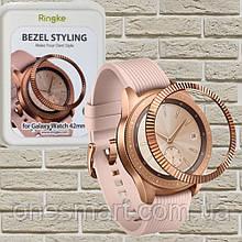 Накладка Ringke для часов Samsung Galaxy Watch 42mm, Galaxy Sport GW-42-06