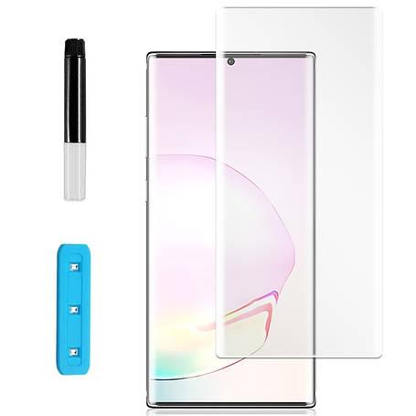 Защитные стекла и пленки для Samsung Galaxy Note 20