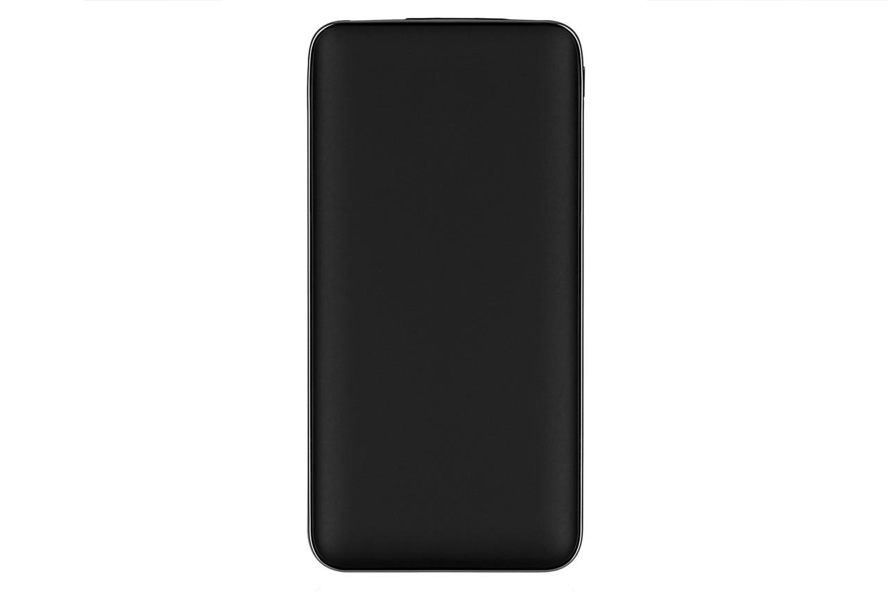 УМБ Power Bank (зовнішній акумулятор) для телефону 2Е 10000 мАг Чорний (2E-PB1036AQC-BLACK)