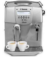 Кофемашина Saeco Incanto Digital SBS (Light Silver)