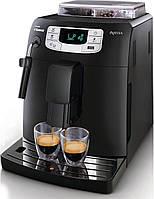 Кофемашина Philips Saeco Intelia Focus Black