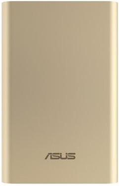 УМБ Power Bank (внешний аккумулятор) для телефона ASUS10050 мАч Золотистый (90AC00P0-BBT078)