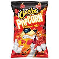 Cheetos Popcorn Flamin Hot 184.2 g