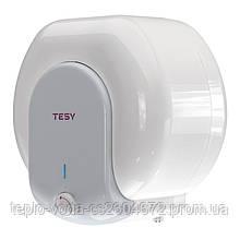 Водонагреватель TESY Compact Line 10 л. над мойкой мокрый ТЭН
