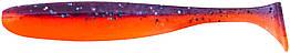 "Силикон Keitech Easy Shiner 5"" (5 шт/упак) цвет pal#09 violet fire"