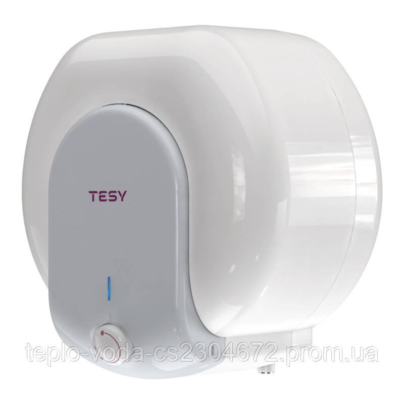 Водонагреватель TESY Compact Line 15 л. над мойкой мокрый ТЭН