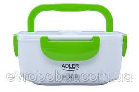 Ланч бокс с подогревом Adler AD 4474 green