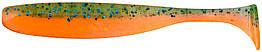 "Силикон Keitech Easy Shiner 5"" (5 шт/упак) цвет pal#11 rotten carrot"