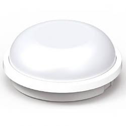 Світлодіодний світильник для ЖКГ ARTOS 15W накладної 4200K коло білий IP65 Код.59748