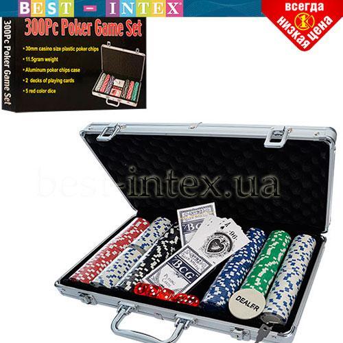 Настільна гра покер у валізі D4