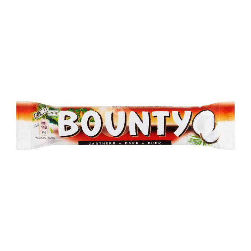 Батончик Bounty Dark Chocolate 57 g