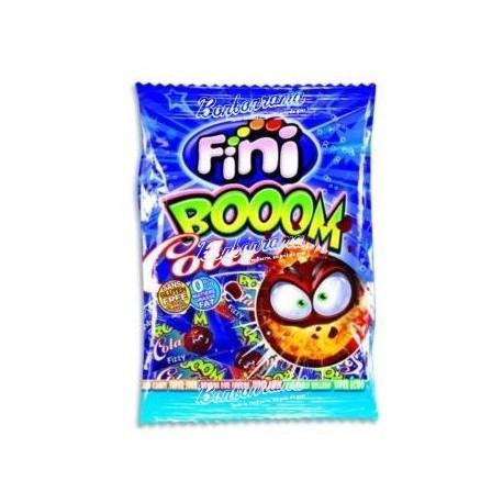 Жуйки Fini Boom Cola 80 g