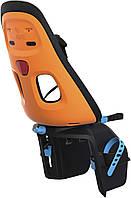 Детское кресло Thule Yepp Nexxt Maxi черно-оранжевый