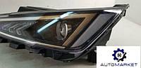 Фара передняя (Галоген) левая / правая (уточняйте комплектацию!) Hyundai Elantra 2019-