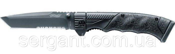 Нож Walther PPQ Tanto