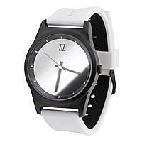 Часы наручные ZIZ Mirror на силиконовом ремешке + доп. ремешок + подарочная коробка (4100345)