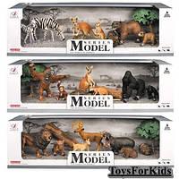 Набор животных Q 9899 D-7 ToysforKids