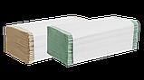 Полотенце бумажное V типа 160 листов, фото 3