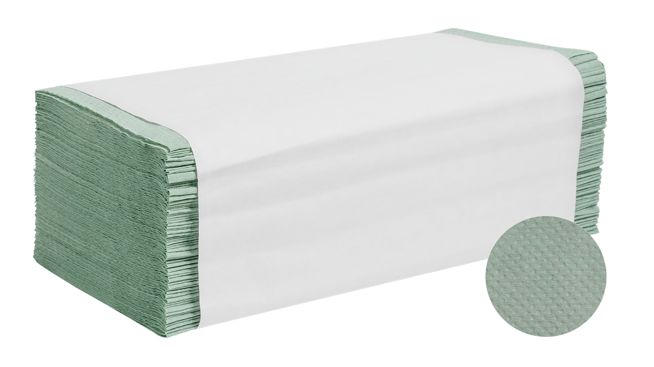 Полотенце бумажное V типа 160 листов