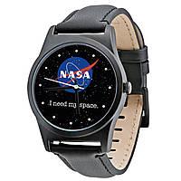 Часы наручные ZIZ НАСА + доп. ремешок + подарочная коробка