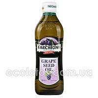"""Масло виноградных косточек """"Farchioni"""" 500 мл, Италия"""