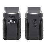 Мультимарочный сканер XTOOL Anyscan A30 для диагностики всех систем автомобиля (Android, iOS - бесплатное ПО), фото 4