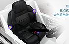 Електромобіль Мерседес Mercedes-Benz G-Class MP3, дисплей, порт USB, порт SD Card, світлові ефекти, J2004, фото 4