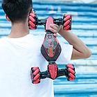 Трюкова машинка-всюдихід перевертиш на радіокеруванні жестами від руки і пультом ДУ Stunt Car CV 8818-83 A, фото 5