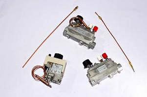 Комплектующие для газового и отопительного оборудования
