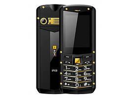 Захищений протиударний телефон AGM M2 gold