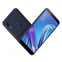 Смартфон  Asus ZenFone Max M1 ZB555KL 3/32Gb black