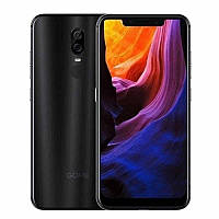 Смартфон  GOME U9 black